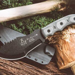 Tom Brown by Tops Knives