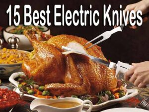 Best Electric Knives Review