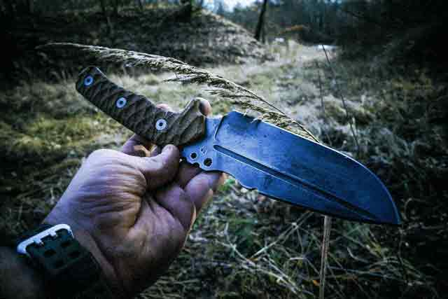 Best-Survival-Knife-Review