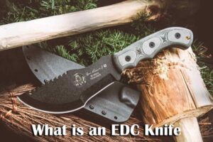 What is an EDC Knife