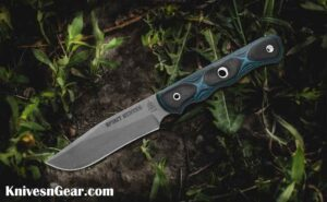 Tops Knives Spirit Hunter