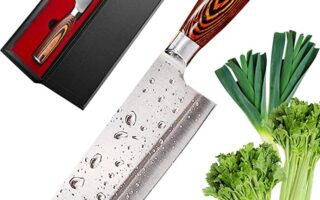 TradaFor Vegetable Knife
