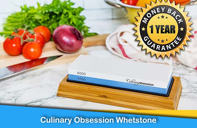 Culinary Obsession Whetstone