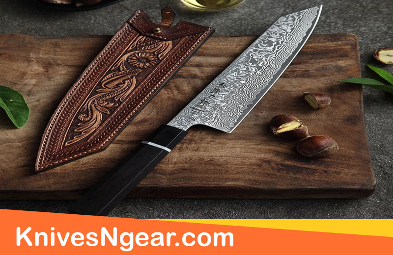 Is Damascus steel good for kitchen knives