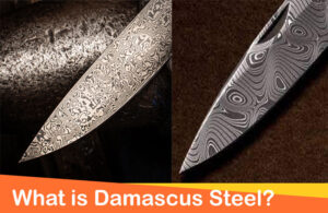 What is Damascus Steel?