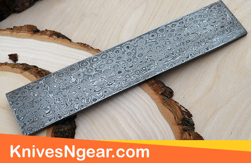 What is so special about Damascus steel